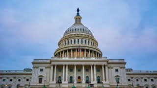 """Senate holds a hearing, 'Examining the January 6 Attack on the US Capitol Part II"""""""