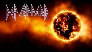Def Leppard Ride Into The Sun