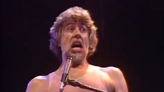 John Mayall & the Bluesbreakers - Baby What You Want Me To Do (w/Etta James) - 6/18/1982 (Official)