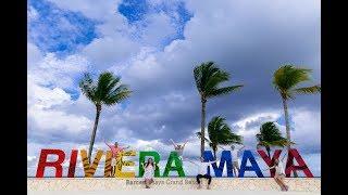 Barcelo Maya Palace family fun day | Riviera Maya Mexico | MTM Photography