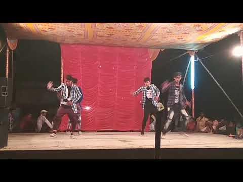 Hawa Me Udela Udela  Nagpuri Song Biplob Dance group Koursjuri Dance Compitison