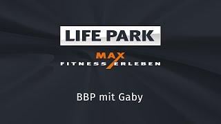 BBP mit Gaby
