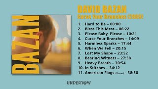 <b>David Bazan</b>  Curse Your Branches Full Album HQ