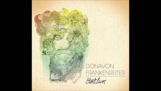 Donavon Frankenreiter - Together Forever (Album Start Livin 2012)