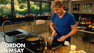 Gordon Ramsay's Guide To Pasta | Gordon Ramsay