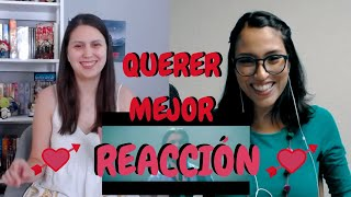 Querer Mejor Juanes Ft Alessia Cara    Reacción