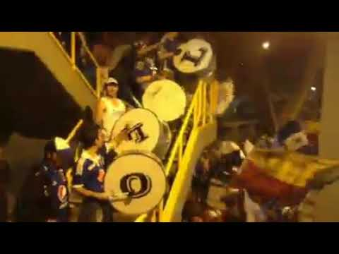 """""""está locura 🤪 no entiende de leyes ni policía (Previa CADC 1992)"""" Barra: Comandos Azules • Club: Millonarios • País: Colombia"""