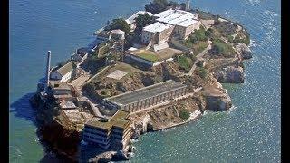 Alcatraz, l'impossible évasion