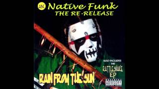 Native Funk (ABK) - Rain From The Sun Remastered