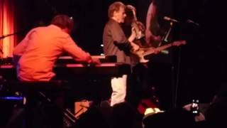 Delbert McClinton-Everytime i roll the dice live at BB-Kings Club & Grill N.Y