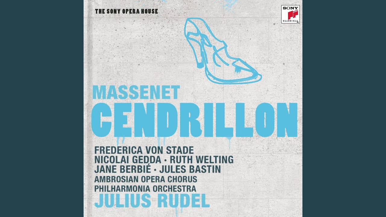 Cendrillon | Lyric Opera of Chicago