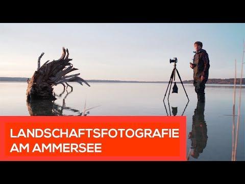 Landschaftsfotografie - Gute Bilder entstehen nur selten per Zufall