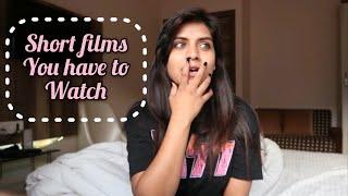 5 MUST watch Short Films | Ritu patel
