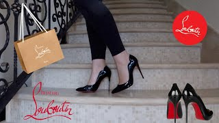 CHRISTIAN LOUBOUTIN SHOE REVIEWS👠 ||| BEST AND WORST LOUBOUTINS ||| 🤔🔥