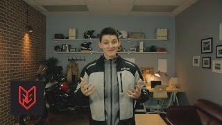 Best Mesh Motorcycle Jackets