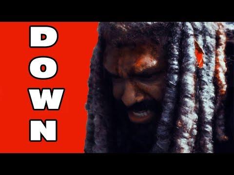King Ezekiel - Down