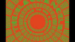 The Black Angels - You on the run