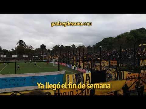 """""""Nuevo tema: """"Me vas a ver siempre a tu lado"""" - Peñarol [Subtítulos]"""" Barra: Barra Amsterdam • Club: Peñarol"""