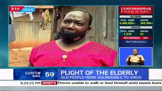 The plight of the elderly amid COVID-19 pandemic