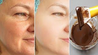 Stärker als Botox - Diese Maske lässt Sie 10 Jahre jünger aussehen