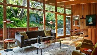 35+ Midcentury Modern Interiors