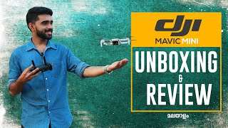 DJI mavic Mini Unboxing and Review - Worth Buying ??? | Drone,FPV | #DJI Mavic Mini