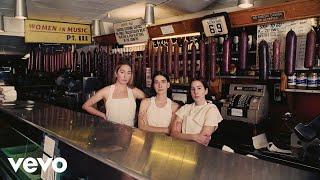Album Review: Haim - 'Women in Music Pt. III'