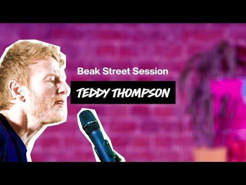 Beak Street Session   Teddy Thompson