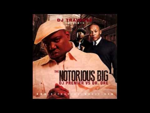 Grindtography Presents – The Notorious B.I.G. x DJ Premier Vs. Dr. Dre Mixtape (Full Stream)