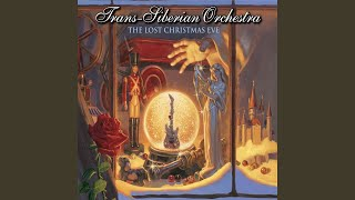 an error occurred - Trans Siberian Orchestra Christmas Canon Rock