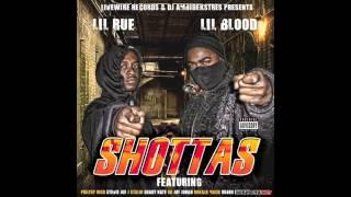Lil Rue & Lil Blood - Pill Start Smack'n ft HD