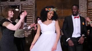 "Film Shooting inspiration mariage ""Cinco de Mayo"" Albano Franzoso Vidéaste Photographe Dun"