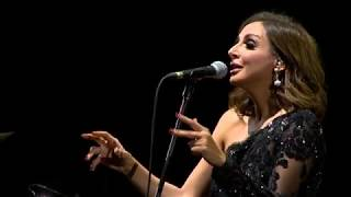 اغاني حصرية Angham - Bethebaha Wala Live   أنغام - بتحبها ولا - ساقية الصاوي البروج تحميل MP3