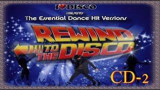Rewind to the Disco Vol.1 (2009) CD-2