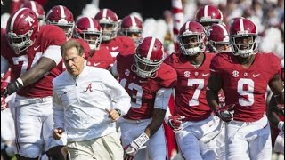 Alabama Football Hype/Pump Up 2020-2021|| What Does It Take To Break You || 4K