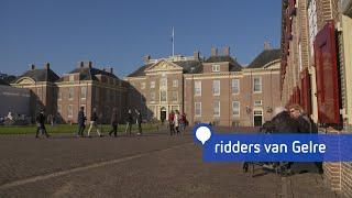 Ridders van Gelre 18 november 2019 - Apeldoorn