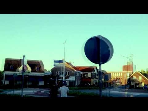 UFO Sighting Boxmeer