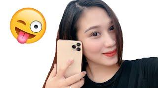 PHD | Lãnh Lương Youtube Đi Mua Iphone 11 Pro Max