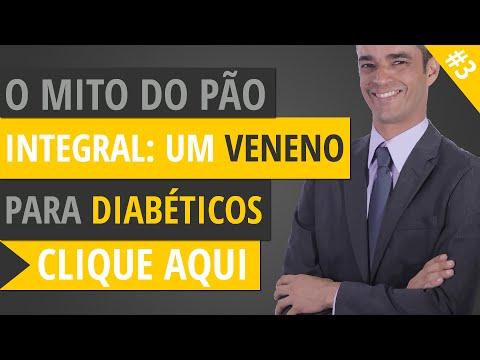 Quais os alimentos que não afetam o açúcar no sangue