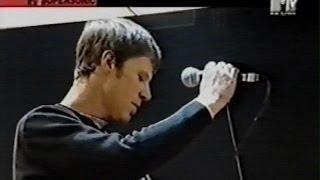 Mark Lanegan - Live at MTV Supersonic, Italy 2001 (full broadcast)