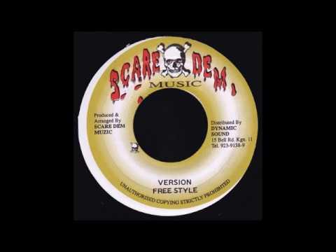 Free Style Riddim Mix ˜…1998˜… BountyPinchersScare dem&More (Scare Dem Records) by djeasy