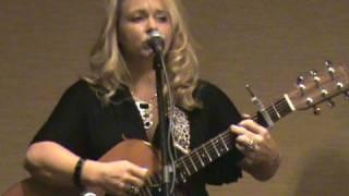 "Donna Hughes, ""Bluebird"""