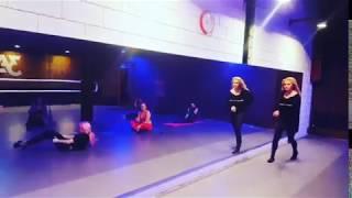 Уроки стрип пластики / школа танцев Завод (м.Киевская)