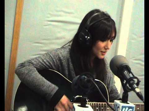 La Voz de Tiana en la radio
