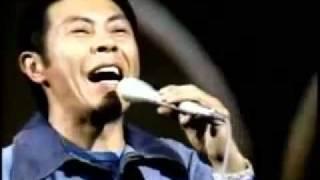 函館の女『HakodatenoHito』~北島三郎KitajimaSaburo
