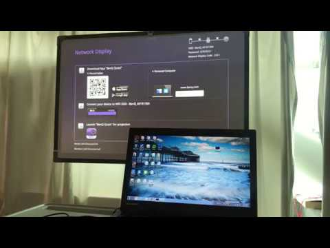 BenQ MH733 (Full HD, 4000lm, 3D, UHP, 33dB)