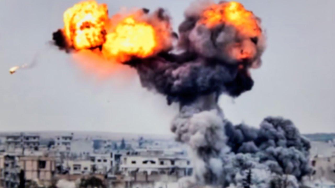 Would You Bomb Civilians To Kill Terrorists? thumbnail