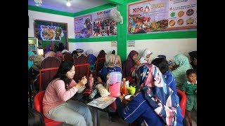 Bakso Kaget Gallery Part 02