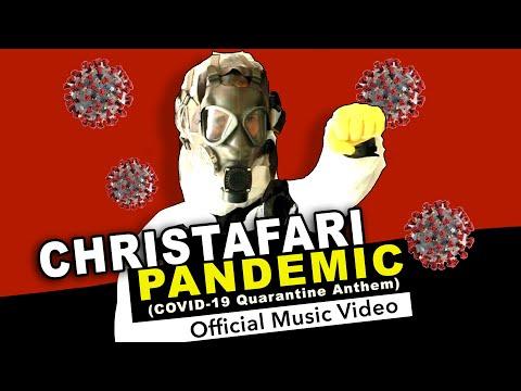 Pandemic (Covid-19 Quarantine Anthem)