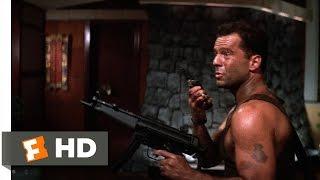 Die Hard (1988) - Yippee-Ki-Yay Scene (3/5) | Movieclips